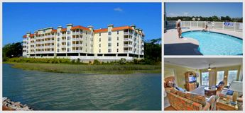 Condos for Sale at Ocean Marsh
