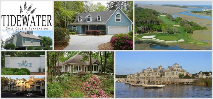 realestateandhomes search tidewater plantation north myrtle beach